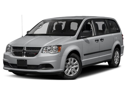 2019 Dodge Grand Caravan SXT Minivan/Van 2C4RDGCG6KR747379