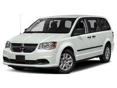 2019 Dodge Grand Caravan SXT Wagon SXT  Mini-Van