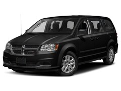 Used 2019 Dodge Grand Caravan SXT Van Passenger Van for sale near you in Surprise, AZ
