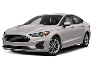Used 2019 Ford Fusion Hybrid SE SE FWD Brooklyn NY