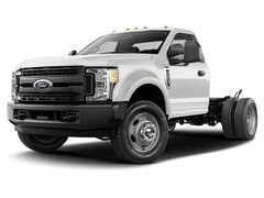 2019 Ford F-450 Chassis XL Truck Regular Cab in Cedartown, GA