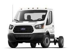 2019 Ford Transit-350 Cutaway 11ft Knapheide KUV Truck 4x2