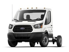 New 2019 Ford Transit-350 Cutaway Base Truck Marlow Heights MD