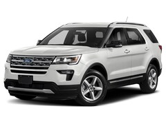 Used 2019 Ford Explorer XLT Sport Utility For Sale Near Louisville, KY