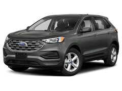 New 2019 Ford Edge SE SUV in Jamestown, NY