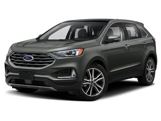 used 2019 Ford Edge SEL SUV for sale in new york