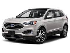 Used 2019 Ford Edge SEL SUV for Sale in Richfield, UT