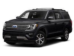 Pre-Owned 2019 Ford Expedition Max For Sale in Colorado Springs | Preferred Preowned North