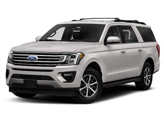 2019 Ford Expedition Max Platinum SUV 4WD