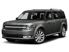 New 2019 Ford Flex SEL SUV W19816 in Newtown, PA