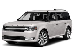 New 2019 Ford Flex SEL SUV FL35228 in Newtown, PA