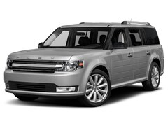 Used 2019 Ford Flex Limited SUV in Corvallis OR