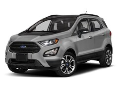 2019 Ford EcoSport SES SUV for sale Sussex, NJ
