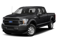 New 2019 Ford F-150 XL Truck SuperCab Styleside W19926 in Newtown, PA
