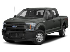 Certified Pre-Owned 2019 Ford F-150 Lariat Truck for Sale in Palatka at Beck Ford Lincoln