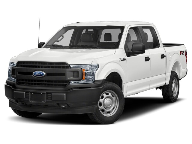 2019 Ford F-150 XLT Truck in Cedartown, GA
