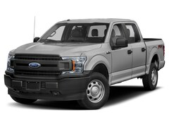 Used 2019 Ford F-150 Truck SuperCrew Cab Utica NY