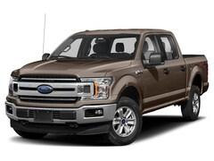 Used cars, trucks, and SUVs 2019 Ford F-150 XLT Crew Cab 5 1/2 bed for sale near you in Corning, CA