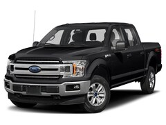 New 2019 Ford F-150 XLT XLT 4WD SuperCrew 5.5 Box for sale in East Windsor, NJ at Haldeman Ford Rt. 130