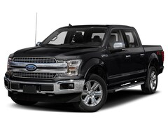 New 2019 Ford F-150 Lariat Truck FHF191977 in Getzville, NY