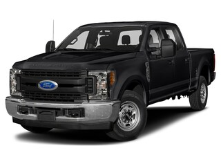 Used 2019 Ford F-250 Truck Crew Cab for Sale near Levittown, PA, at Burns Auto Group