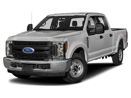 2019 Ford F-350 Cab/Chassis