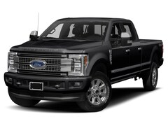 New Ford 2019 Ford F-350 Platinum Truck Crew Cab for sale in Mechanicsburg, PA