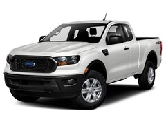 2019 Ford Ranger XL 2WD Supercab Pickup Box Delete Extended Cab Pickup