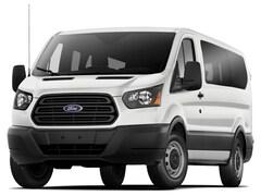 2019 Ford Transit Passenger Wagon XLT Wagon