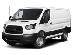 New 2019 Ford Transit Van Base w/Sliding Pass-Side Cargo Door Van Low Roof Cargo Van for sale near Denver CO