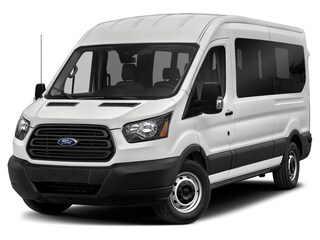 2019 Ford Transit Commercial XL Commercial-truck