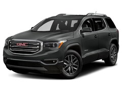 Used 2019 GMC Acadia SLT-1 SUV For Sale in Twin Falls, ID