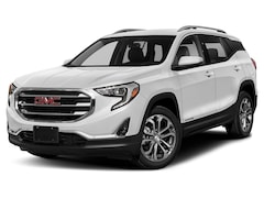 2019 GMC Terrain SLT SUV All-wheel Drive
