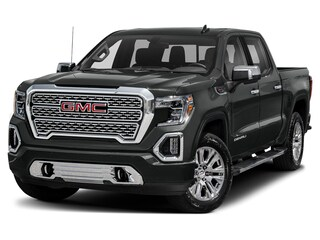 Used 2019 GMC Sierra 1500 Denali Truck in Lynchburg VA