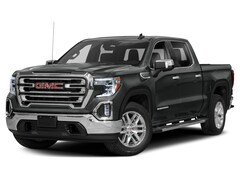Used 2019 GMC Sierra 1500 AT4 Truck Crew Cab for sale near you in Omaha NE
