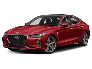 2019 Genesis G70 2.0T Elite Sedan