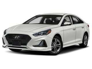New 2019 Hyundai Sonata SEL Sedan Monroe
