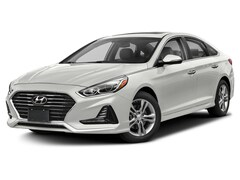 New 2019 Hyundai Sonata Limited Sedan H9418 For Sale in Annapolis, MD