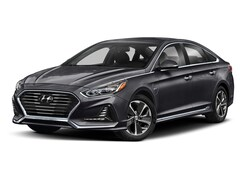 New 2019 Hyundai Sonata Plug-In Hybrid Sedan For Sale in Holyoke, MA
