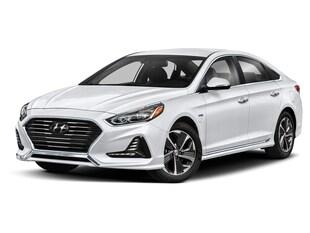 2019 Hyundai Sonata Plug-In Hybrid Base Sedan