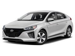 New  2019 Hyundai Ioniq Plug-In Hybrid Limited Hatchback Stamford, CT