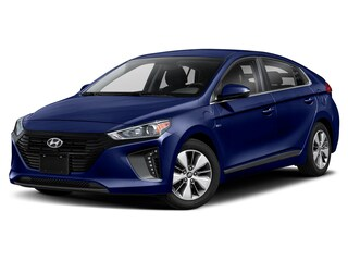 2019 Hyundai Ioniq Plug-In Hybrid Limited Hatchback Sussex, NJ