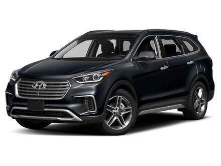 Used 2019 Hyundai Santa Fe XL Limited Ultimate SUV for Sale in Miami, FL