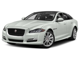 2019 Jaguar XJ Supercharged Sedan in Glen Cove