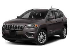 Used 2019 Jeep Cherokee Latitude Plus 4x4 SUV Midland TX