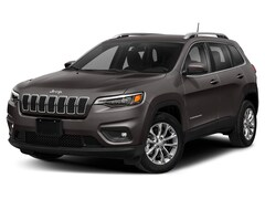Used 2019 Jeep Cherokee Limited SUV 1C4PJMDX1KD440105 for sale in Willimantic, CT at Capitol Garage Inc