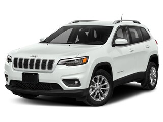 Used 2019 Jeep Cherokee Limited Limited 4x4 in Fairfield