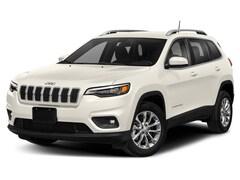 Used 2019 Jeep Cherokee Overland 4x4 SUV SUV for sale in Philadelphia