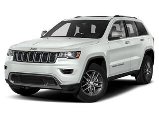 Used 2019 Jeep Grand Cherokee Limited 4x4 SUV Reno, NV
