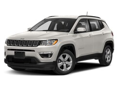 Used 2019 Jeep Compass Sport in Clayton, GA